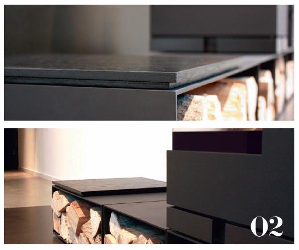 elements auflagetablett 60x40x1 8. Black Bedroom Furniture Sets. Home Design Ideas